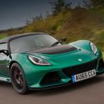 Купе Lotus Exige Sport 350 получилось легче «эски»
