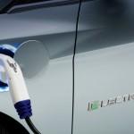К 2020 году в линейке Форда будет 13 моделей с электромоторами