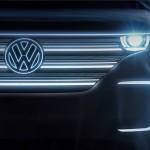 В Лас-Вегас Volkswagen привезёт электрический вэн