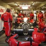 WEC: Nissan не выступит в сезоне-2016