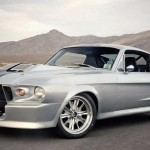 Ford Mustang Shelby ('1967)