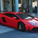 Аппарат! Lamborghini Aventador LP988-4 Edizione