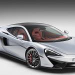Купе McLaren 570GT удивило откидным задним стеклом