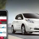 Хакеры взломали модель Nissan Leaf через Интернет