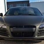 Audi R8 от ZR Auto