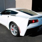 Как Вам этот Corvette?)